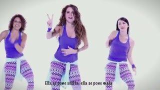 Quien Quiere Bailar (Choreo&Lyrics) Maritza / Janettsy / Kanna - Zumba - Max Pizzolante Feat Papayo