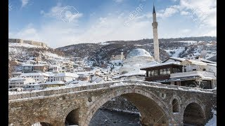 أذان جميل من دولة كوسوفو | Adhan from Kosovo