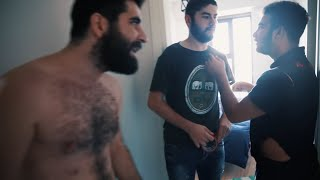 KIŞKIRTMA - BİLAL'İ AĞLATTIK!