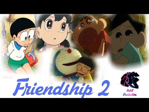 Xxx Mp4 Shinchan Doremon Friendship 2 Sad Song 3gp Sex