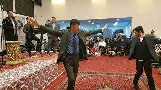 جشن نوروزی ۱۳۹۷ لندن 2018 London Nawroz Celebration  شبیر هم آهنگ سه آهنگ شاد