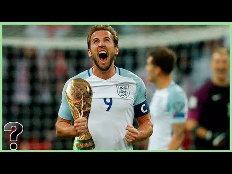 What If England Won The 2018 World Cup?
