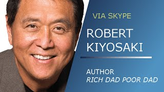 Robert Kiyosaki | Thoughts on Gold, Guns, and Trump