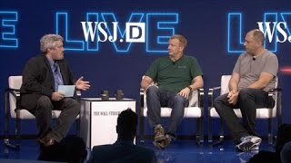 WhatsApp Founders Make Case for Commercial Messaging