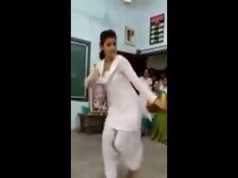 indian school girl sexy dance littel sapna haryanvi