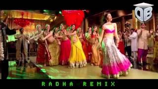 Radha ( Remix ) D-RESH & V-NESH 2013