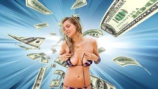 abundancia prosperidad riqueza - afirmaciones para atraer el dinero