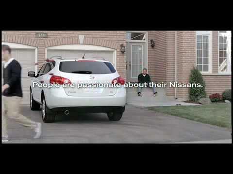 Ilmu Hitam Nissan Murano