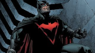 10 Insane Alternate Version Of Batman You Won