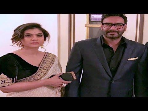 Xxx Mp4 अजय ने सरेआम की काजोल की बेइज्ज़ती SHOCKING Ajay Devgan Publically Humiliates Wife Kajol 3gp Sex