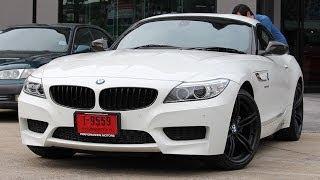 พ่นเปลี่ยนสีล้อรถยนต์ BMW Z4 Plasti Dip by Wrap Society