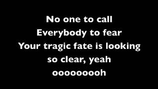 Nightmare Avenged Sevenfold Lyrics