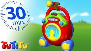 TuTiTu Specials | Karaoke | Best Kids Toys | 30 Minutes Special