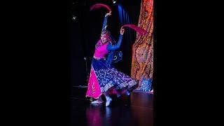 Persian Neoclassical dance by Apsara Afsanesara - persischer tanz - persisk dans -  رقص ایرانی