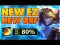 Download Video Download REWORKED EZREAL IN URF!!! (11 KILLS IN FIRST 3 MINS OF THE GAME) - BunnyFuFuu 3GP MP4 FLV