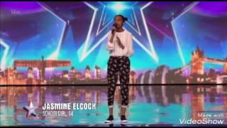 Jasmine Elcock vs Aliyah Kolf vs Asanda Jezile