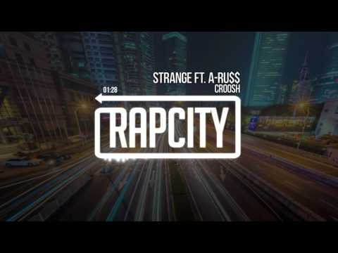 CROOSH - STRANGE ft. A-RU$$ [prod. croosh]
