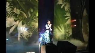 鳳飛飛 35周年演唱會 14 楓葉情