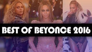 10 Amazing Beyonce Moments of 2016