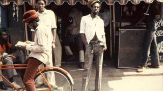 Gregory Isaacs - Where Were You