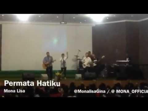 Sammy Simorangkir - Permata Hatiku by MONA