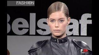 BELSTAFF Fall Winter 2006 2007 Milan - Fashion Channel