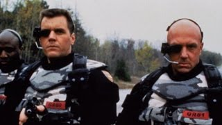 Universal Soldier II: Brothers In Arms...A Nice Rant