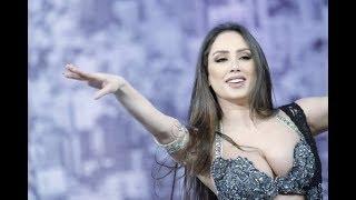 الراقصة منار في حفل رأس السنة ساخنة رقص فاضح sexy hot belly dance
