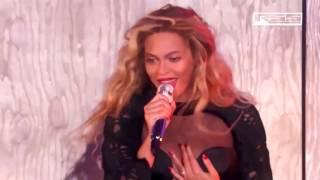 Beyoncé   End Of Time & Grown Woman Live