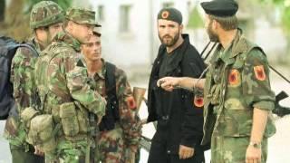 Neset Gradeci - Komandant