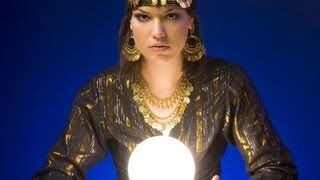 How to Know If You're Psychic | Psychic Abilities