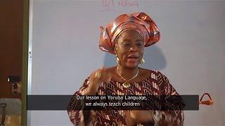 Omo Tomo Iyare Loju - Latest Yoruba 2016 Educational Drama