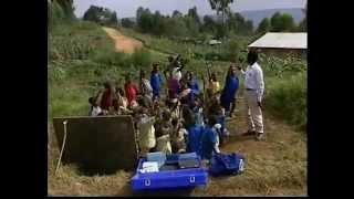 UNICEF USA: Rwanda School in a Box
