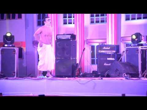 Doyal Baba Kola Khaba, Bangla Funny Song by Salman Mahi Ruhul Kowser