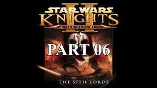 Kotor2: The Merciful Conclusion (For Now)
