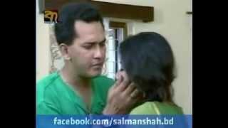 Bangla Natok   Nayan Jure Tumi ft Salman Sha