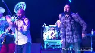 SANTANA -  Live In Las Vegas 2015