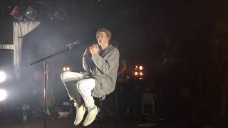 Ruel - Unsaid [Unreleased] [Live Melbourne 28th September 2018]