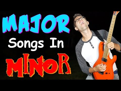 Xxx Mp4 MAJOR Songs In MINOR 3gp Sex