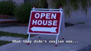 Paranormal Activity: The Ghost Dimension   Haunted Open House   Paramount Pictures UK