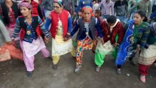 Kharkahan budi diwali(sirmour himachal pardesh)