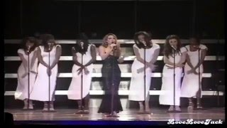 Mariah Carey - Daydream Interlude / Dreamlover -  Butterfly World Tour in Japan 1998