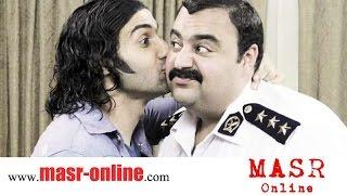 الفيلم العربي I رجال لاتعرف المستحيل I احمد فهمي وهشام ماجد وشيكو