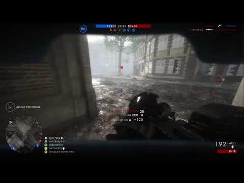 Battlefield™ 1 MP3CE(l87 THUGZ)