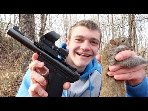 Xxx Mp4 Squirrel Hunting With A Pistol 3gp Sex