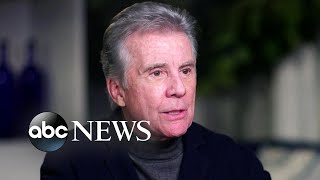 John Walsh returns to TV to help missing children