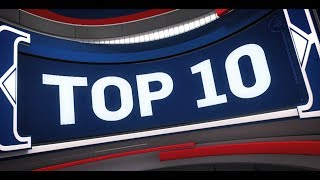 Top 10 Plays of the Night: November 19, 2017