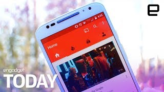 10,000 Googlers will help moderate YouTube videos | Engadget Today
