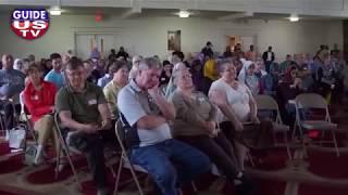 Kentucky OpenHouse with Yusuf Estes   YouTube