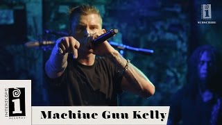 Machine Gun Kelly  A Little More  Live From Youtube Space La